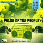 Pulse Of The People: Turn Of The Radio Vol. 3 (CD)