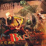 Monsters And Robots (CD)