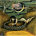 The Fine Print (A Collection Of Oddities And Rarities 2003-2008) (CD)
