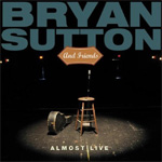 Almost Live (CD)