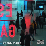 Last Train To Paris (CD)