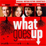 What Goes Up (CD)