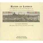 Joseph Haydn - Haydn In London (CD)
