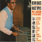 Bean Bags / Bag's Opus (CD)