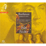Beethoven: Symphony No 7 [SACD] (CD)