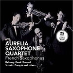 French Saxophones (2CD)