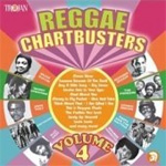 Reggae Chartbusters Vol. 4 (CD)
