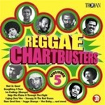 Reggae Chartbusters Vol. 5 (CD)