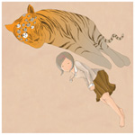 Sleepy Tigers EP (CD)