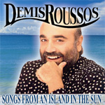 Songs From An Island In The Sun (CD)