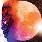 Man On The Moon: The End Of Day (CD)