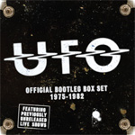 Official Bootleg Box Set 1975-1982 (6CD)