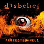 Produktbilde for Protected Hell - Limited Digipack Edition (m/DVD) (CD)
