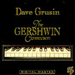 The Gershwin Connection (CD)