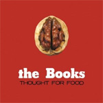 Thought For Food (Remastered) (CD)