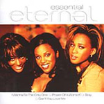 Essential Eternal (CD)