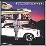 Alexander O'Neal (Remastered) (CD)