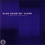 Blue Skied An' Clear (CD)