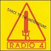 Dance To The Underground EP (CD)