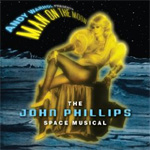 Andy Warhol Presents Man On The Moon Musical (Aka Space) (CD)