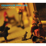 Little Moon (CD)