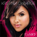 Exposed (CD)