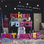 Remixes: Ether Force Unit Seven (CD)