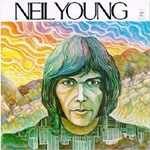 Neil Young (Remastered) (CD)
