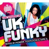 The Sound Of UK Funky (3CD)