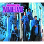 The Best Of Wonderland (CD)