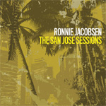The San Jose Sessions (CD)