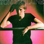 Tom Verlaine (Remastered) (CD)