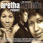 Respect: The Very Best Of (2CD)