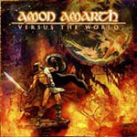 Versus The World (2CD)