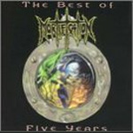 Best Of Five Years (CD)