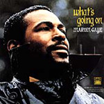 What's Going On (Remastered) (CD)