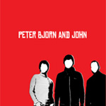 Peter Bjorn And John (CD)