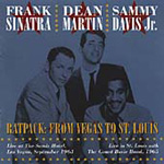 Ratpack: From Vegas To St Louis - Best Of (2CD)