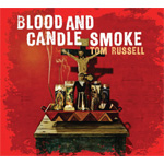 Blood And Candle Smoke (CD)