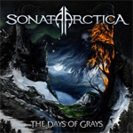 The Days Of Grays (CD)