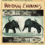 Whispering Elephants (CD)