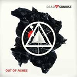 Out Of Ashes (CD)