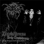 Darkthrone Holy Darkthrone (CD)