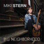 Big Neighborhood (CD)
