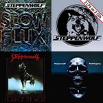 Slow Flux / Hour Of The Wolf / Skullduggery (3CD Remastered)