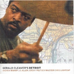 Gerald Cleaver's Detroit (CD)