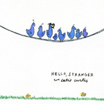 Hello Stranger (CD)