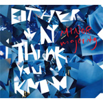 Either Way I Think You Know (CD)