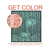 Get Color (CD)