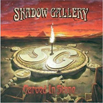 Carved In Stone (CD)